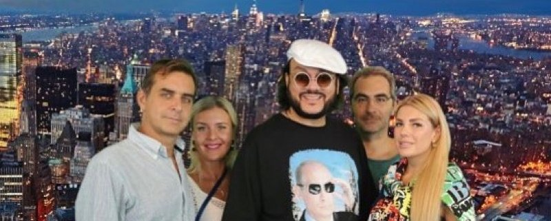 philipp kirkorov dream team 2019