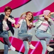 France Junior Eurovision 2018