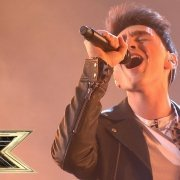 Brendan Murray X Factor