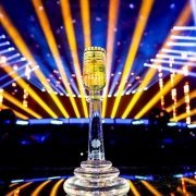 Trophy Junior Eurovision 2018