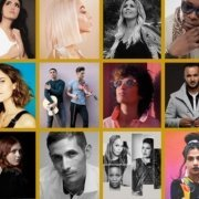 Destination Eurovision 2019 songs