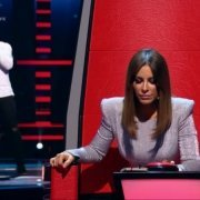 ani lorak the voice