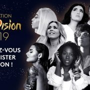 destination eurovision 2019 1st semi final