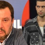 Salvini Mahmood