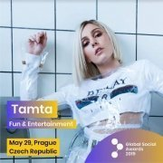 Tamta Global Social Awards