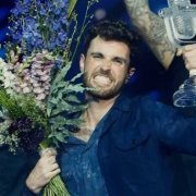 esc 2019 winner Duncan Laurence The Nederlands