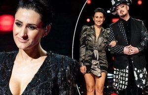 Australia: Diana Rouvas wins The Voice All Star! - Eurovision News