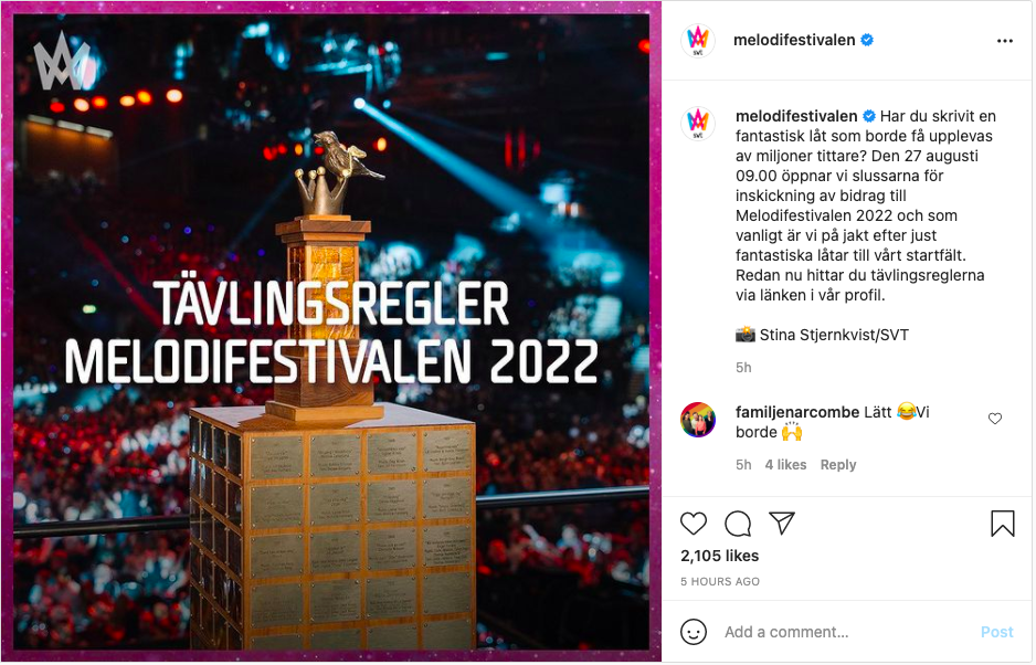 MF2022 Call for Submissions